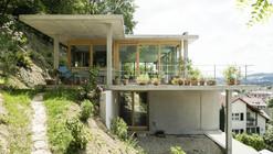 Residência na Colina / Gian Salis Architect