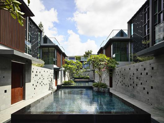 Toh Crescent / Hyla Architects  design(dot)fr