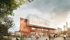 aarhus arkitekterne Designs Revolutionary Proton Therapy Center for Denmark