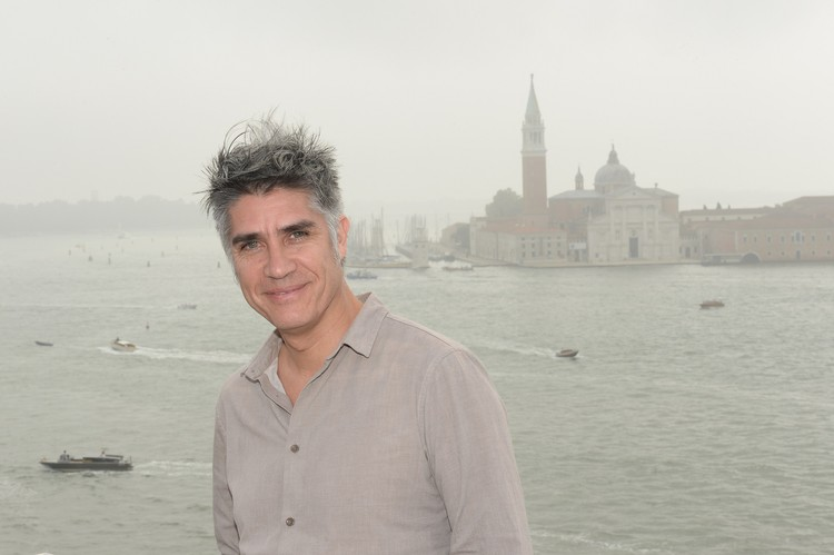 "Venice Biennale Announces Theme for 2016 Event: ""Reporting From the Front"", Alejandro Aravena. Image Courtesy of la Biennale di Venezia"