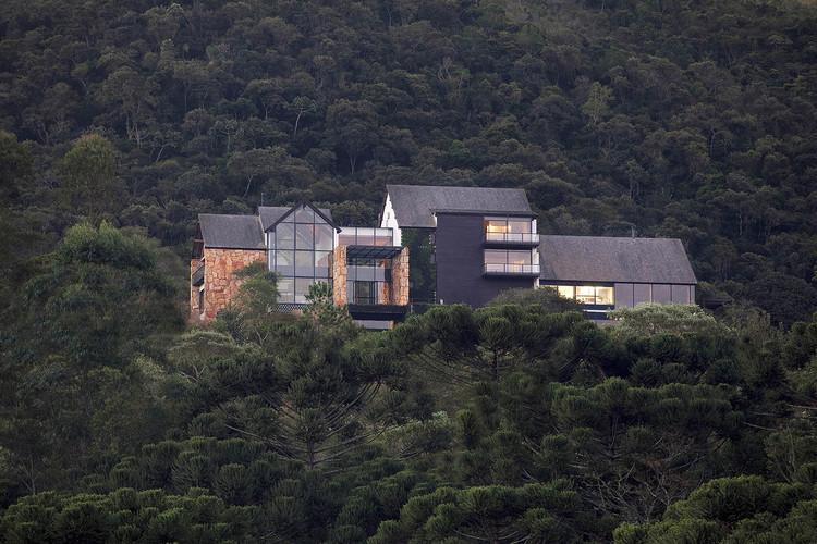 Botanique Hotel & Spa / Candida Tabet Arquitetura, © Tuca Reinés