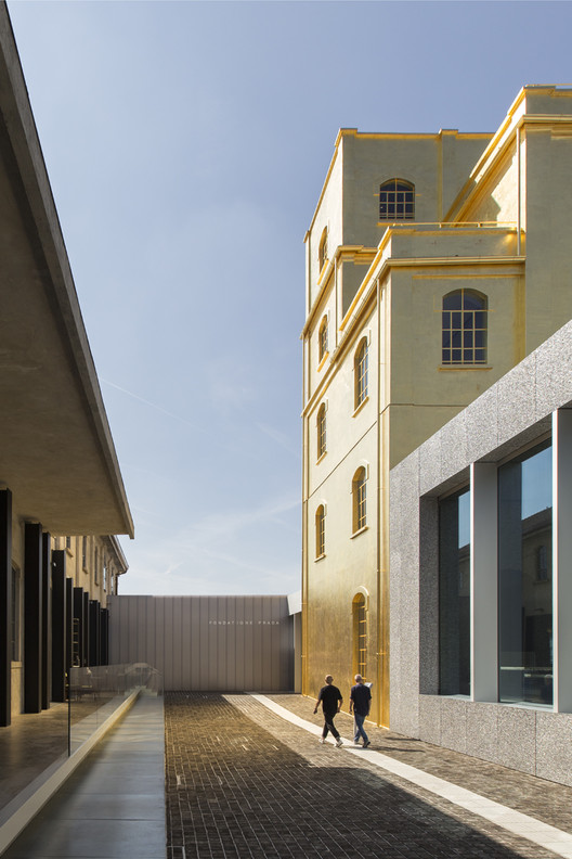 Gallery: OMA's Fondazione Prada Photographed by Laurian Ghinitoiu, Fondazione Prada / OMA. Image © Laurian Ghinitoiu