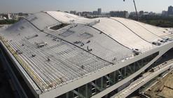 En construcción: Centro Nacional Kaohsiung para las Artes / Mecanoo