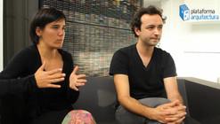 Plataforma Emergente: Lyon Bosch Arquitectos