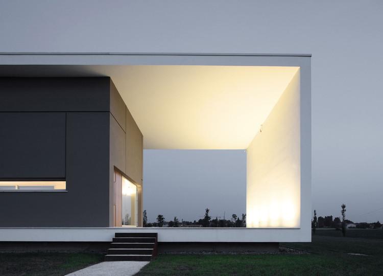 Casa en el Estero Morella / Andrea Oliva, © Kai-Uwe Schulte-Bunert
