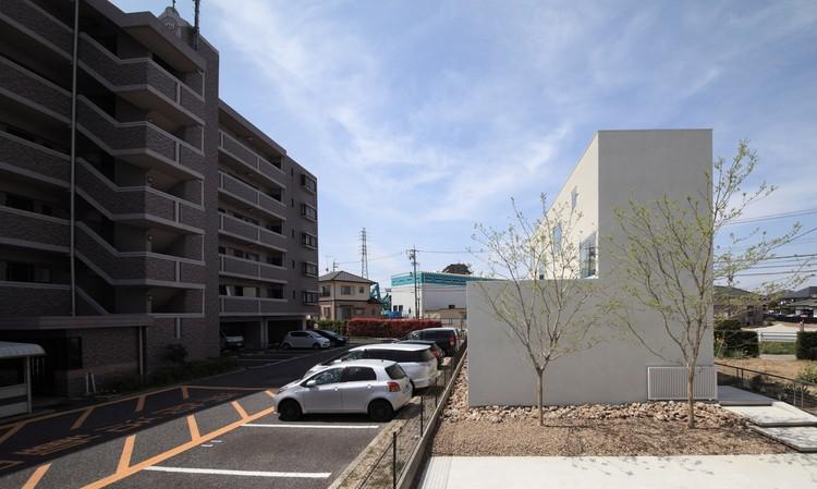 Courtesía de Katsutoshi Sasaki + Associates