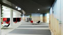 Sede ÖBB / INNOCAD Architecture
