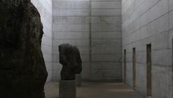 Dos arquitectos, una tradición: Sigurd Lewerentz y Peter Märkli