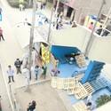 Cortesía de Facultad de Arquitectura y Urbanismo PUCP