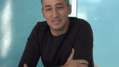 AD Interviews: Hani Rashid, Asymptote Architecture