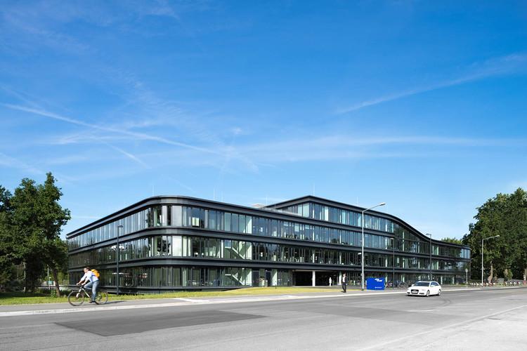 easyCredit-Haus / Evolution Design, © Christian Beutler