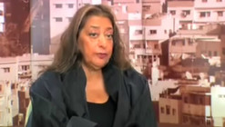 Video: Zaha Hadid discusses Challenges in Architecture
