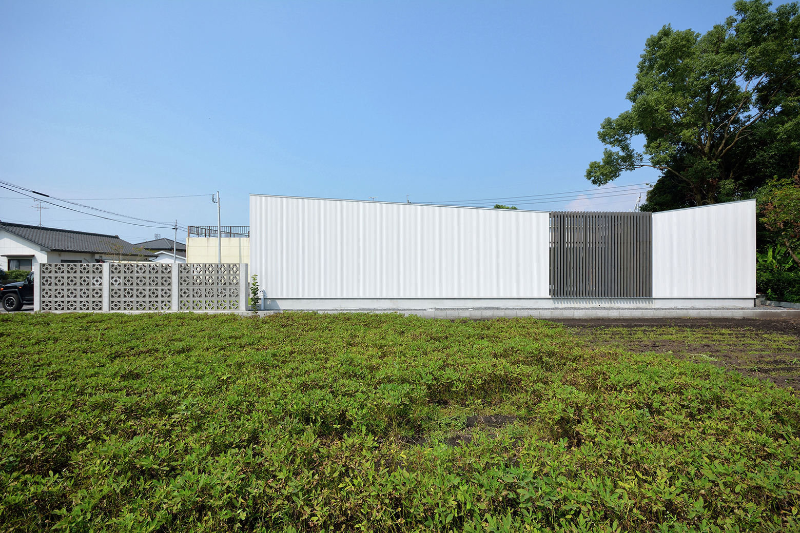 Gallery of terrace 2567 takeshi ishiodori architecture 1 for 1 the terrace