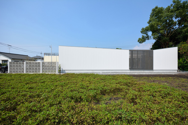 Terrace 2567 / Takeshi Ishiodori Architecture, Cortesía de Takeshi Ishiodori