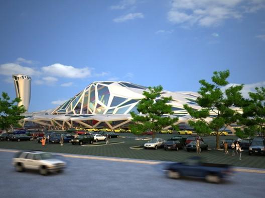 Courtesy of Buensalido Architects