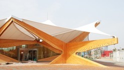 AD Round Up: Shanghai Pavilions Part V