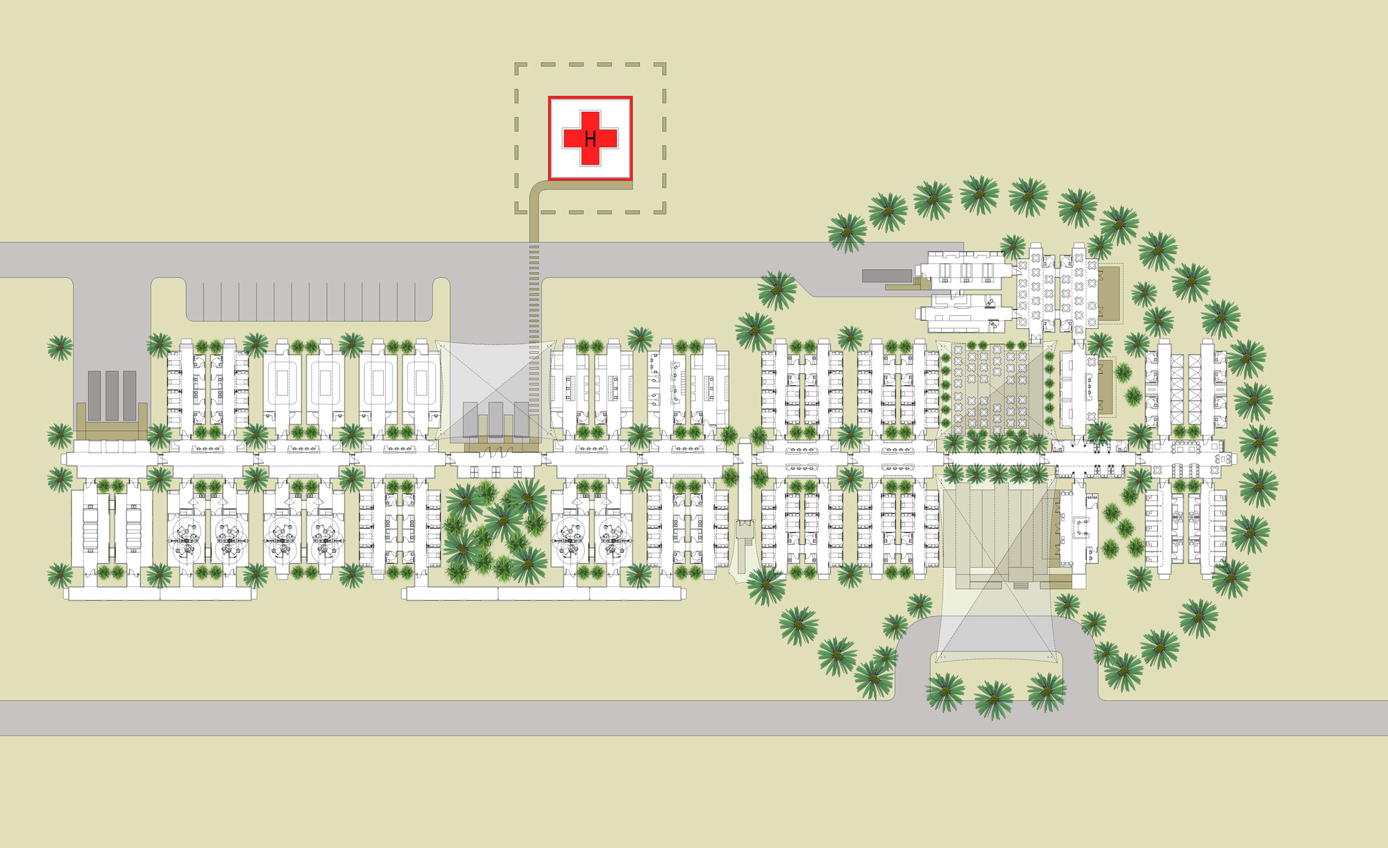 Floor plan in autocad file plan home plans ideas picture - Hospital Floor Plan Architecture Free Home Design Ideas