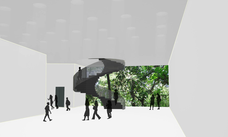 © Lompreta Nolte Arquitetos - Daniel Feldman and Elizabeth Añaños