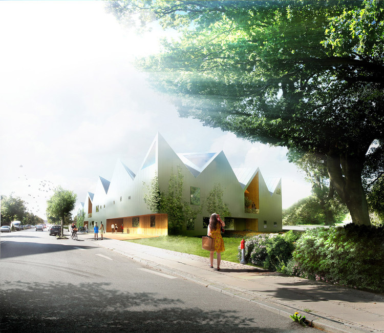 NORD Architects/MIR