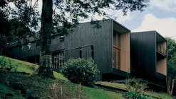 AD Round Up: Wooden Houses Part II
