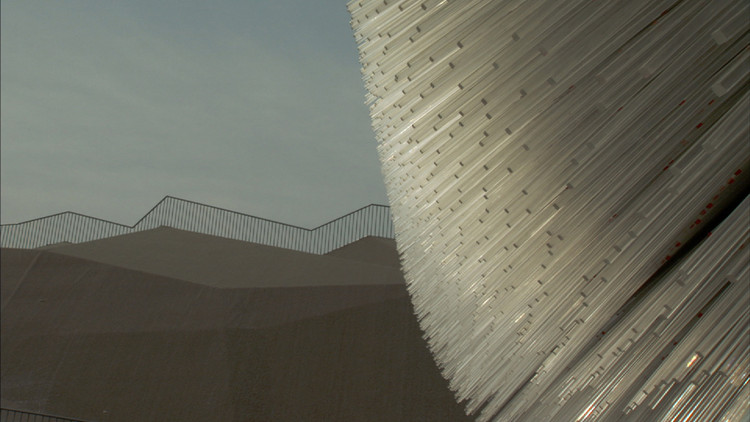 Uk Pavilion For Shanghai World Expo 2010 Heatherwick