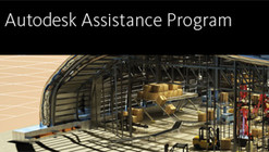 Autodesk Assistance Program