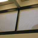 Silhouette® FR Window Shadings / Hunter Douglas Contract