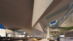 University of Melbourne Announces Winners / John Wardle Architects + Office dA