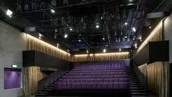AD Round Up: Theatres Part I