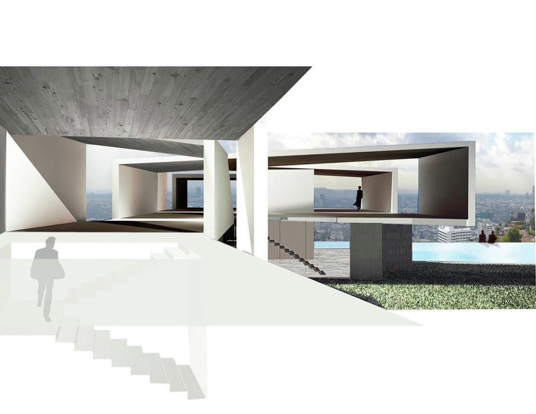 Gallery Of Hollywood House Why Architecture 8