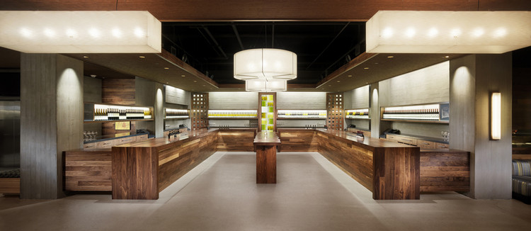2010 Restaurant Design / AIA Los Angeles