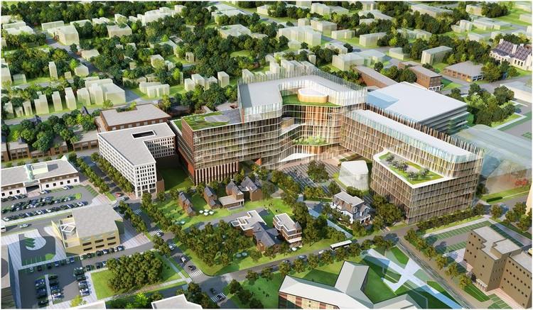 University At Buffalo School Of Medicine And Biomedical