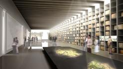Musée de la Romanitée Narbonne / Foster + Partners