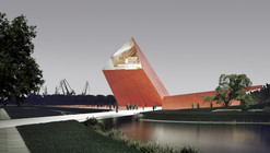 The Museum of the Second World War Competition in Poland winner announced