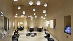 Zero Space & VIP Lounge / ACXT