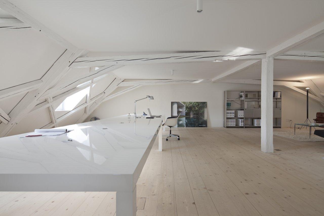 kirchplatz office residence oppenheim architecture designoffice borje mller original o