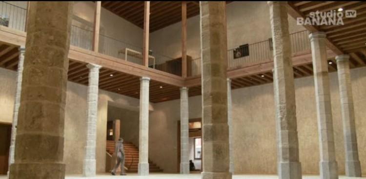 Video: Casa del Condestable / Tabuenca & Leache Arquitectos
