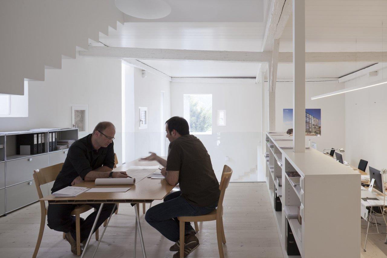 Gallery Of Kirchplatz Office Residence Oppenheim Architecture