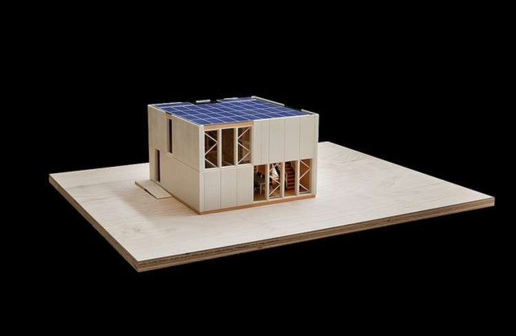 E-Cube / Belgium