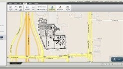 Overlay 2D AutoCAD DWG on Google Maps with AutoCAD WS