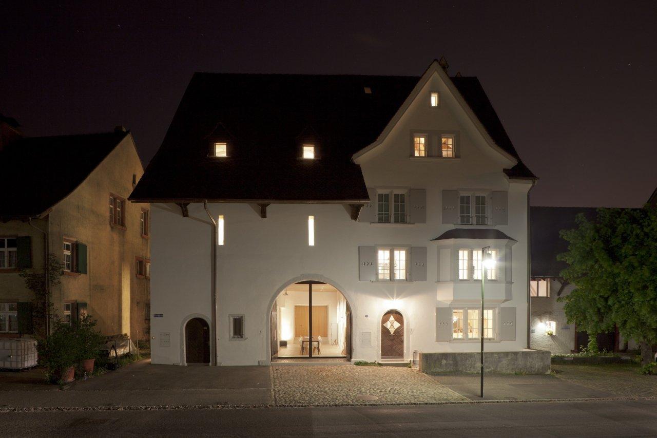 Gallery of Kirchplatz fice Residence Oppenheim Architecture Design 2