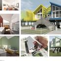 Brad Pitt's Make It Right presents duplex homes for NOLA