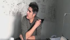 AD Interviews: Alejandro Aravena