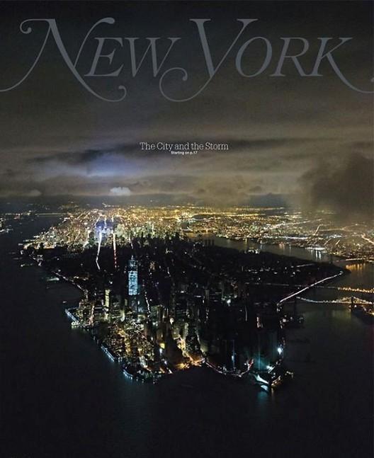Foto: Iwan Baan para New York Magazine