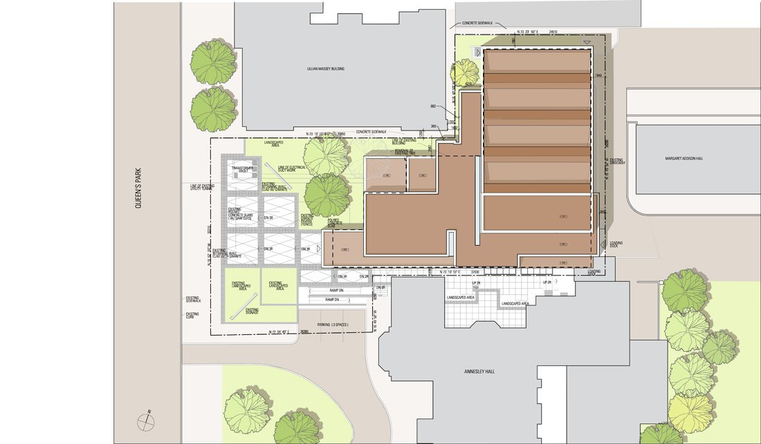 Gallery Of Gardiner Museum Renewal Kpmb Architects 27
