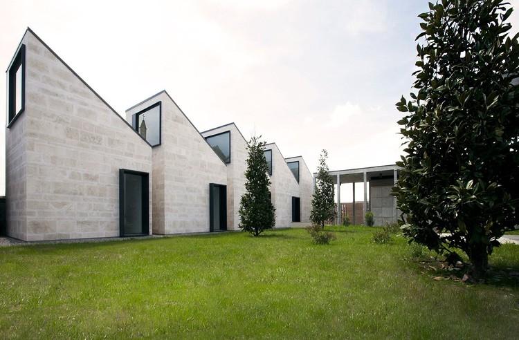 Cortesía de Tomas Ghisellini Architects