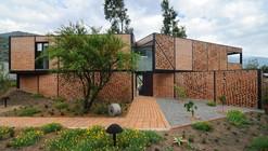 Perfil de Arquitecto: Juan Agustín Soza