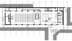 Oficinas de Fundación Botín / MVN Arquitectos