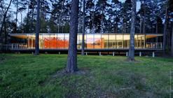 Residencia Lennox  / Artau Architecture
