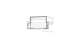 Espacio Cultural Victor Jara / L'Escaut Architectures & Bureau d'études Weinand